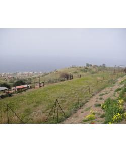 Terreno superpanoramico Pellaro - Bocale Reggio calabria