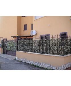 Appartamento semi indipendente arredato Archi Reggio Calabria